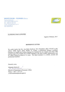 Reference letter_Montcogim_2015